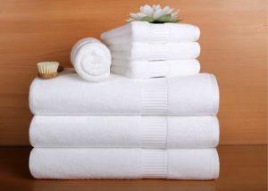 Các loại khăn khách sạn cao cấp