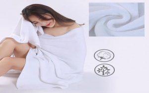 Khăn body Spa Cotton cao cấp