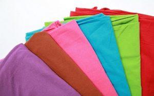 Màu sắc đồng phục Spa
