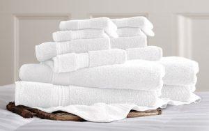 Các loại khăn khách sạn