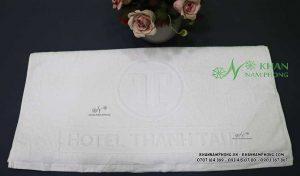 Khăn tắm khách sạn 100% Cotton