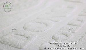 Kiểu dáng và màu sắc khăn tắm
