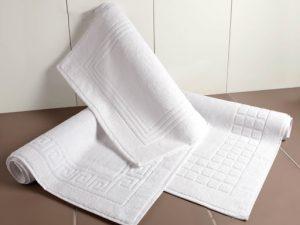 Loại bỏ được vi khuẩn gây hại với thảm chân